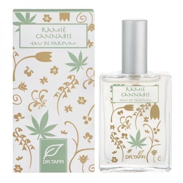 Dr. Taffi Profumo Ramiè Cannabis 35 ml