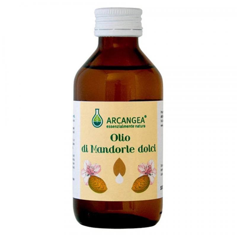 ARCANGEA OLIO DI MANDORLE DOLCI 200 ML