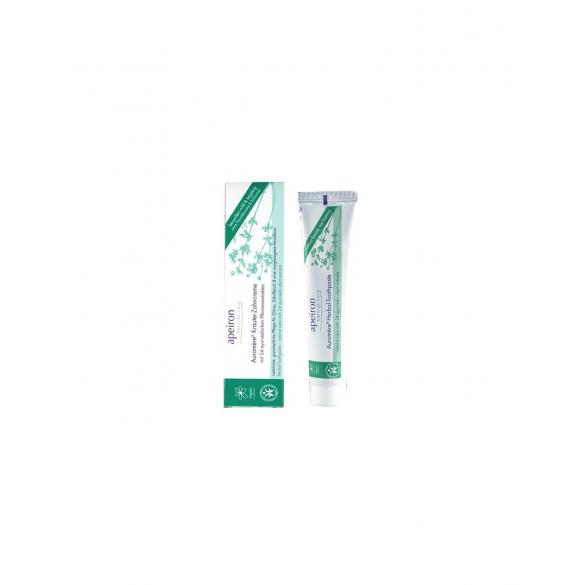 Verdesativa dentifricio...