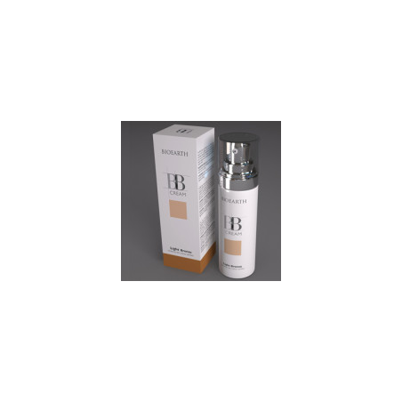 BIOEARTH BB CREAM EXTRA LIGHT