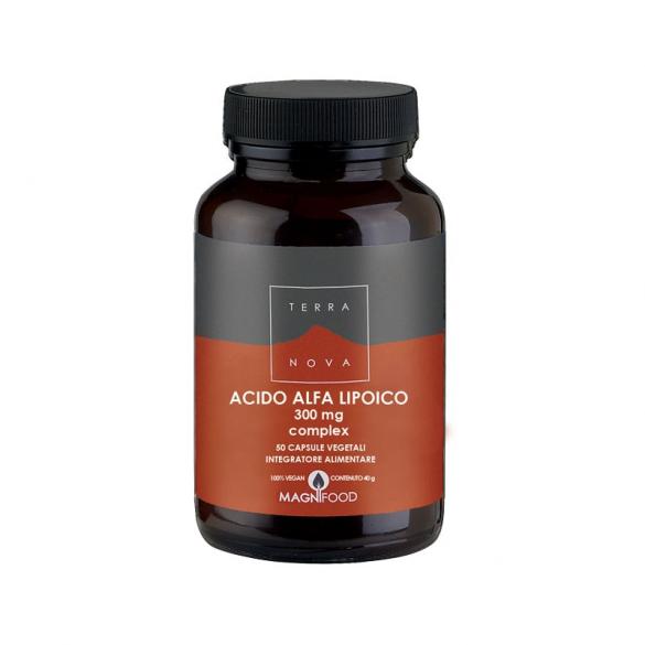 Terranova Acido Alfa...