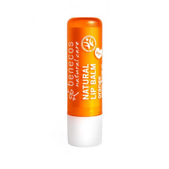Benecos  Natural Lip Balm...