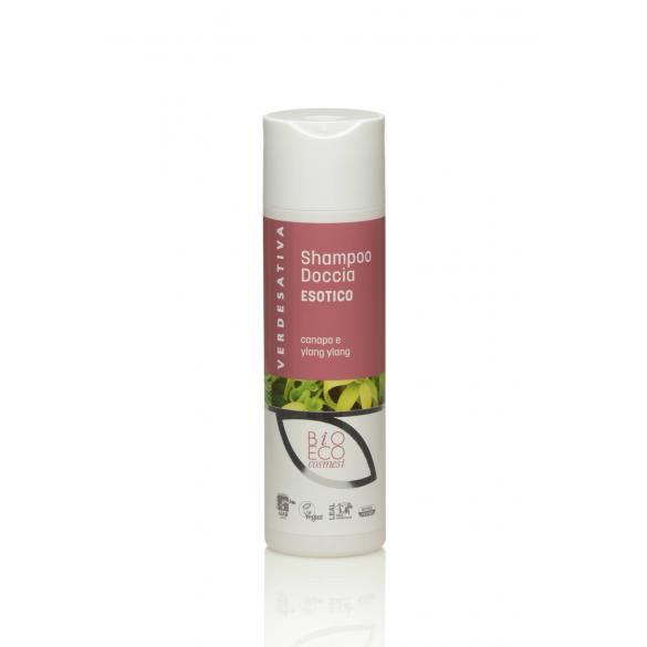Verdesativa shampoo doccia...