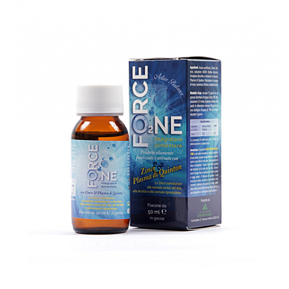 Punto Salute FORCE ONE 50ml