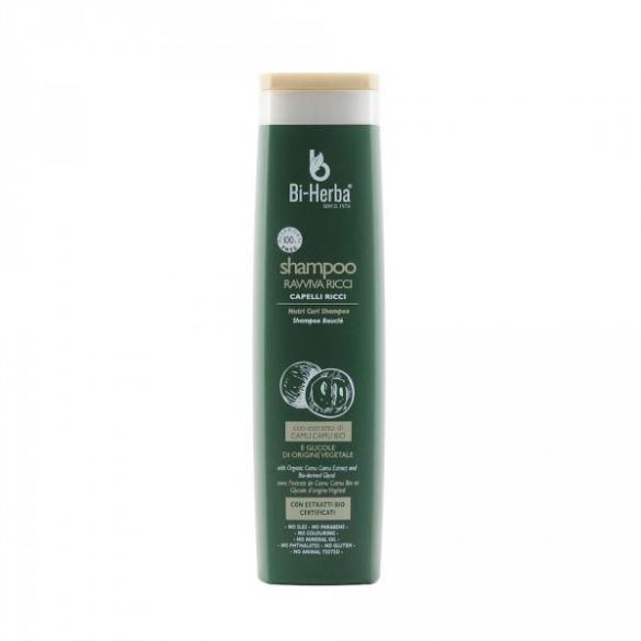 HBH Bi-Herba Shampoo...