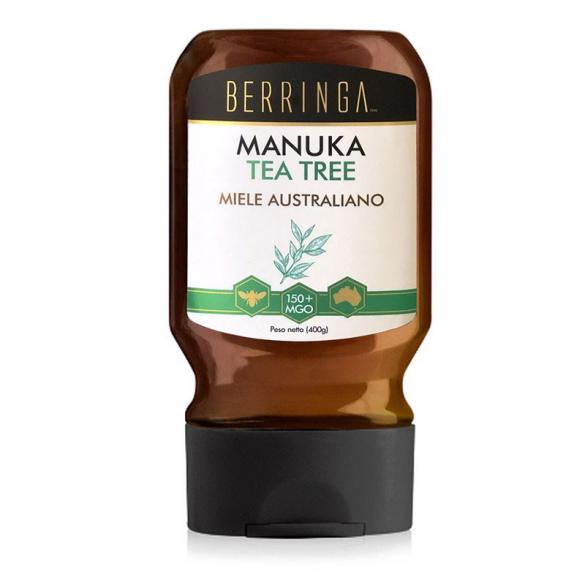 Berringa - Miele di Manuka...