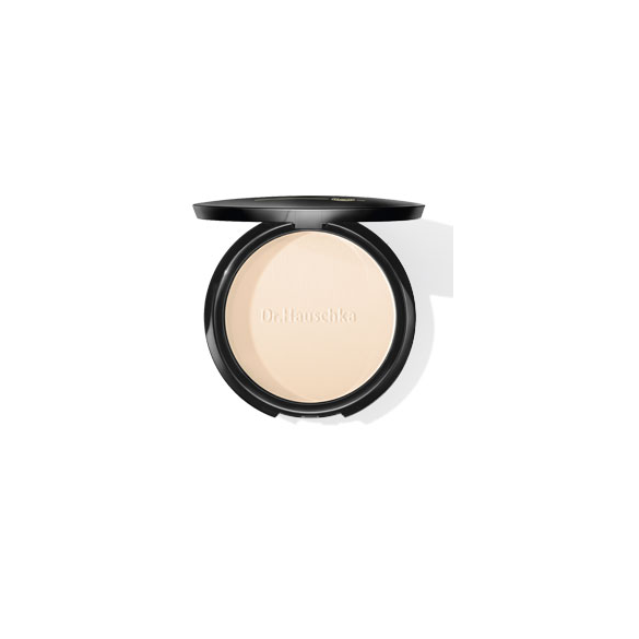 Dr. Hauschka - Translucent Face Powder Compatta
