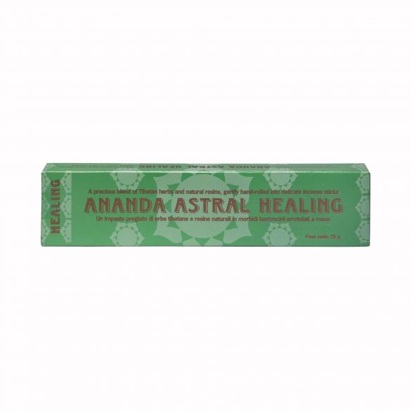 Incenso Herbal Healing...