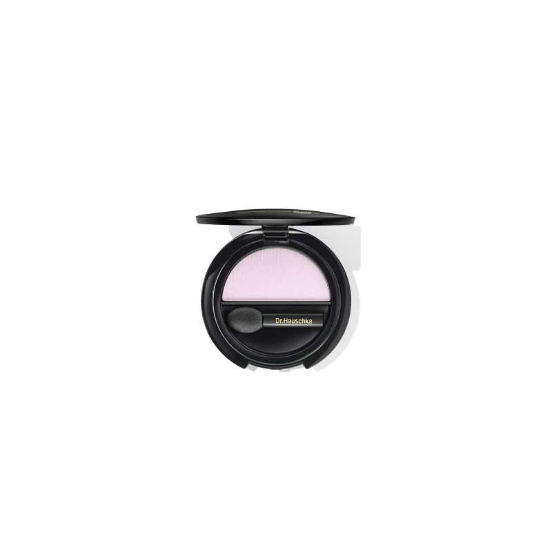 Dr. Hauschka - Eyeshadow Solo 08 Delicate Rose