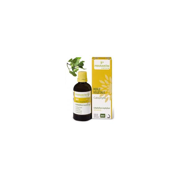 PRANAROM - Olio di Calophylla Bio