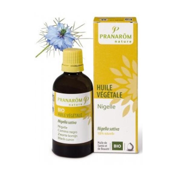 PRANAROM - Olio di Nigella Bio