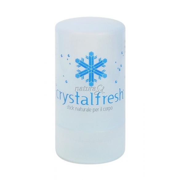Crystal Fresh  stick deodorante naturale per il corpo