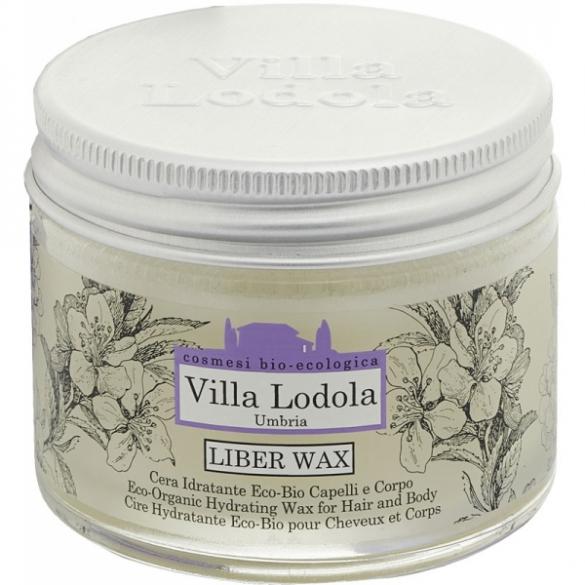 Villa Lodola - Liber Wax cera