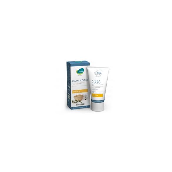BJOBJ Crema corpo Avena 150 ml