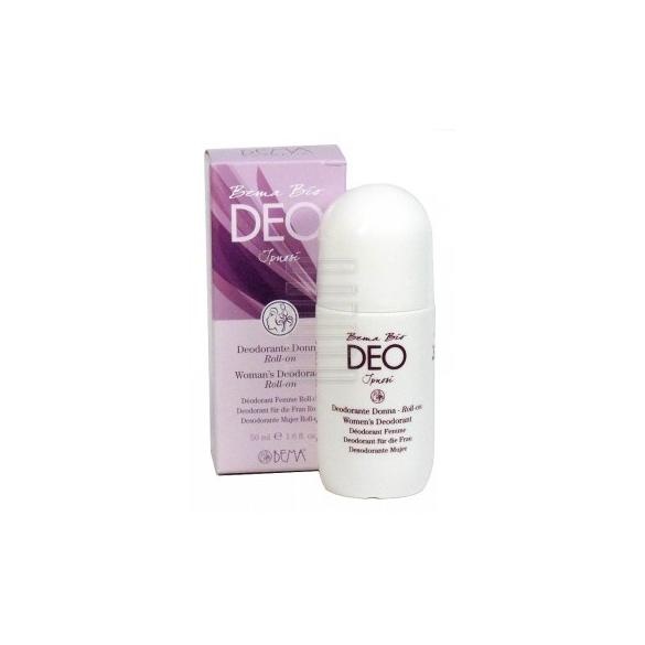 BEMA - Deodorante Donna Roll on