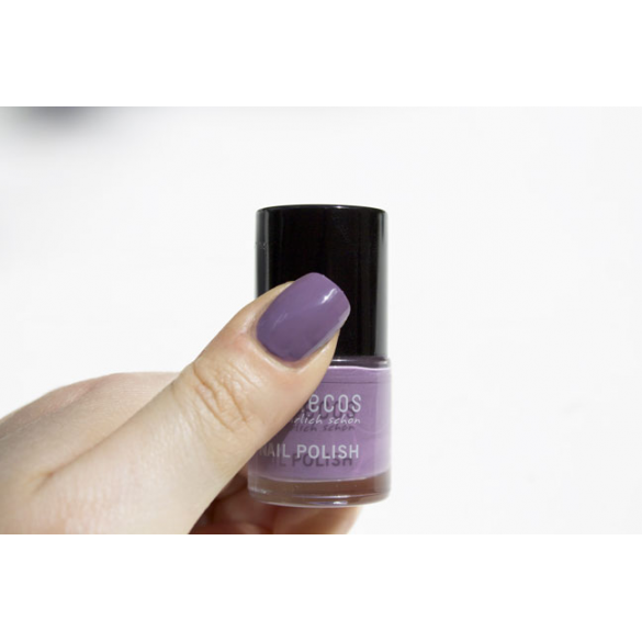 Benecos Smalto French Lavander