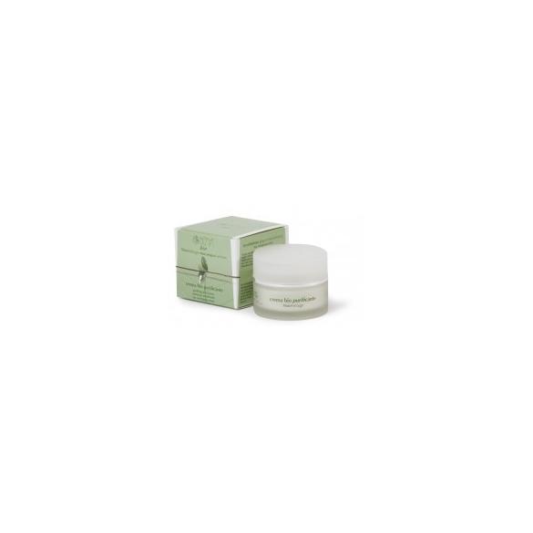 BEMA - Viso Antiage - Crema Bio Purificante