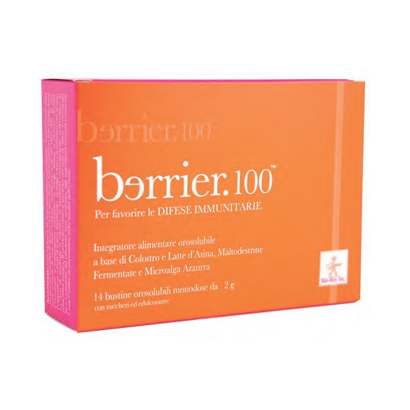 O'DELFE BERRIER 100