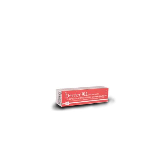 O'DELFE Bio Key Berrier 911 Dermocream 25ml