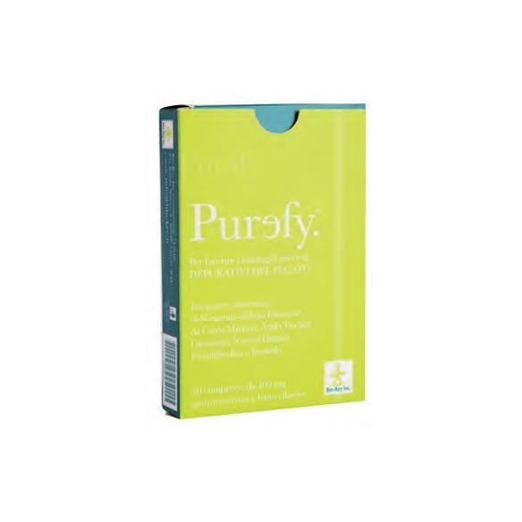 Bio Key Purefy