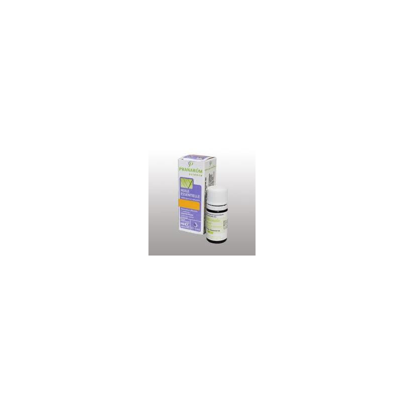 PRANAROM Olio Essenziale di Litsea BIO