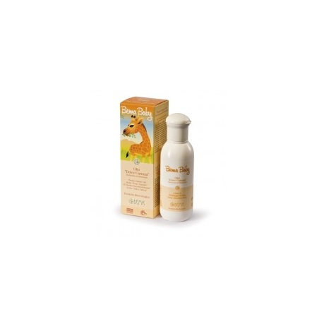 BEMA BABY - Olio Dolce Carezza nutriente idratante