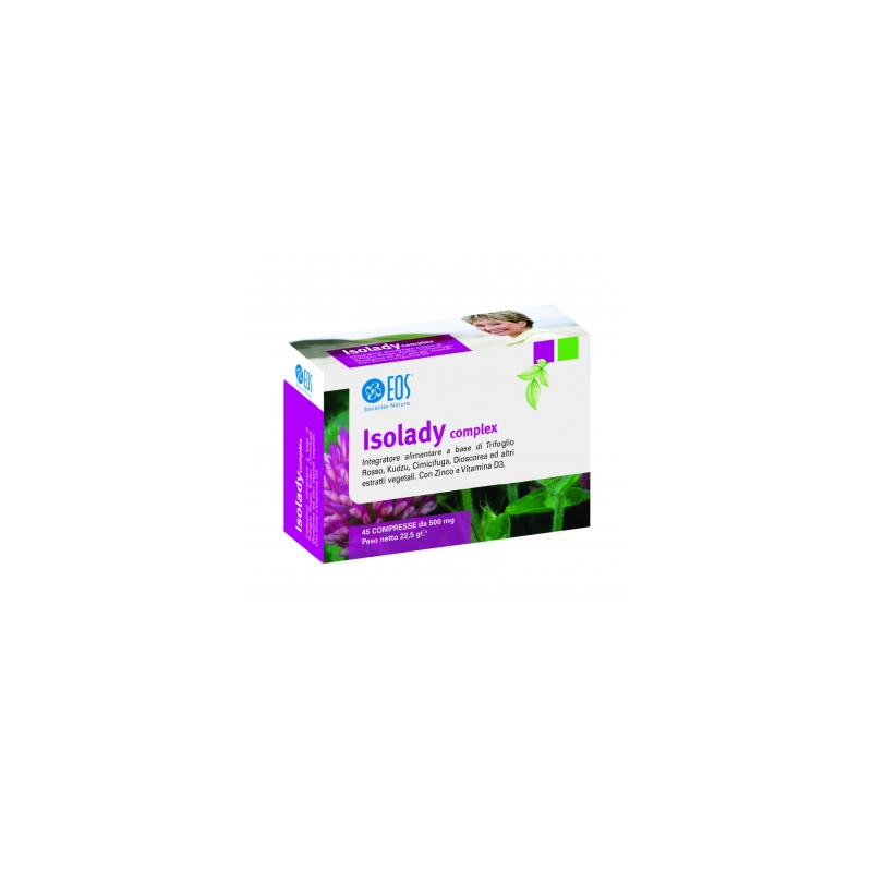 EOS NATURA ISOLADY Complex cpr