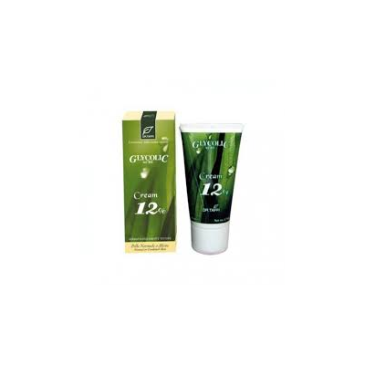 Dr. Taffi - Glycolic Acid Cream 12%
