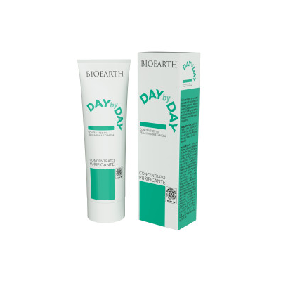 Bioearth Day by Day Concentrato purificante