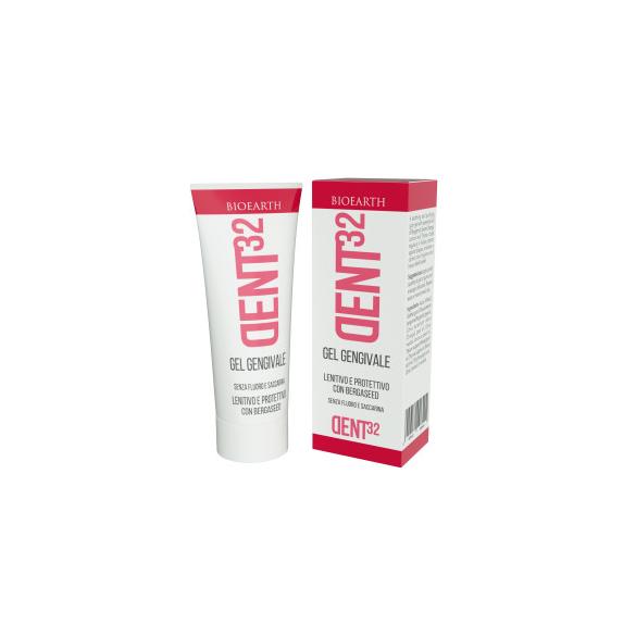 Bioearth Dent32 Gel Gengivale