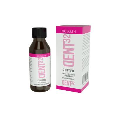 Bioearth Dent32 Collutorio