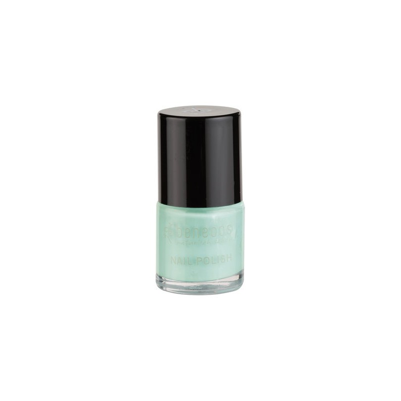 Benecos Smalto Minty Day - New!